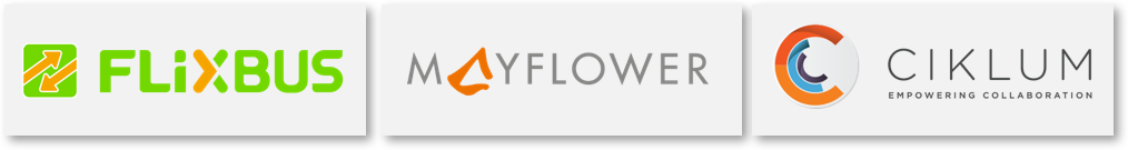 Flixbus Mayflower Ciklum