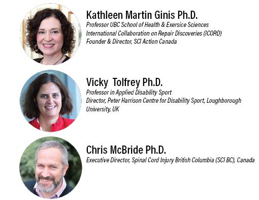 SCI Speakers 2016