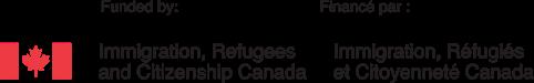 Immigration, Refugees, and Citizenship Canada Logo