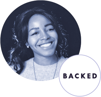 Daisy Onubogu, Head of Scouting, Backed VC