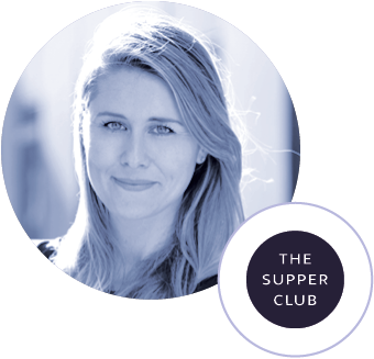 EJ Flynn, Managing Director, The Supper Club