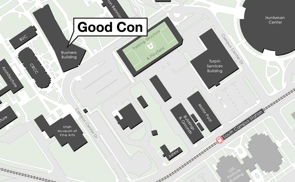 Good Con Map