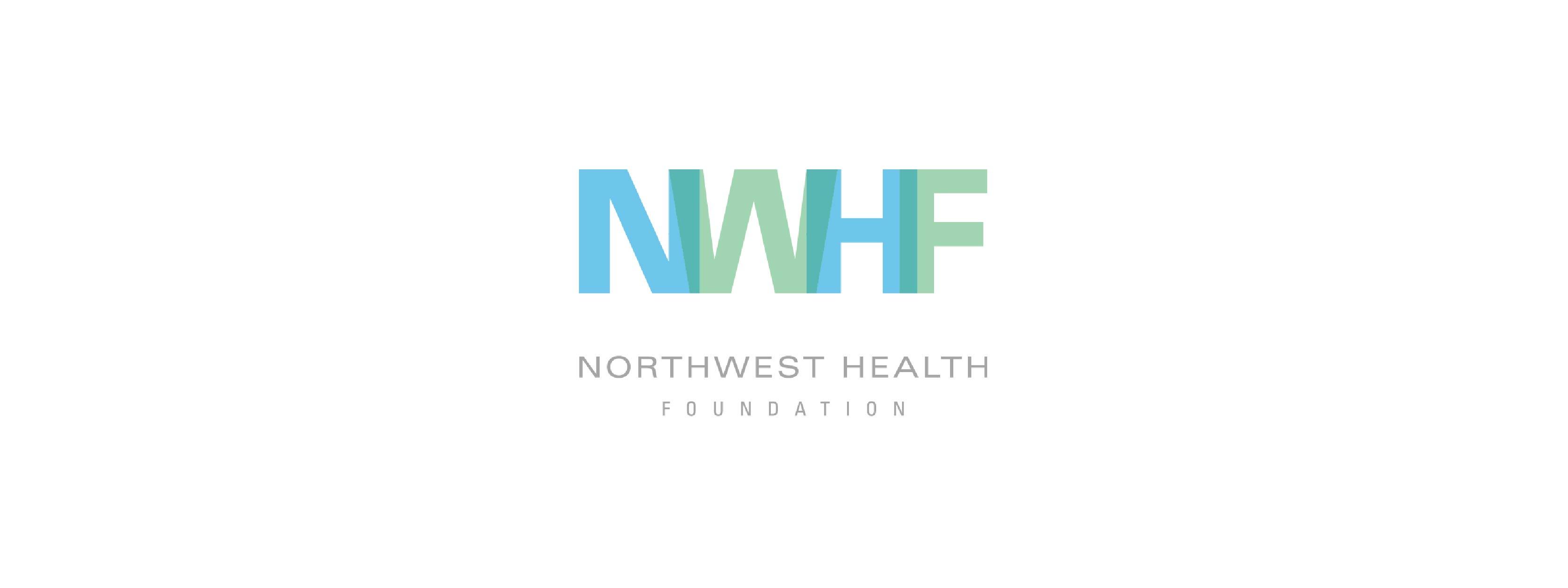 Northwest Health Foundation Logo