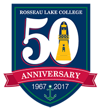 RLC 50th Logo