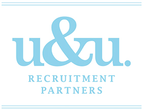 u&u Recruitment Logo