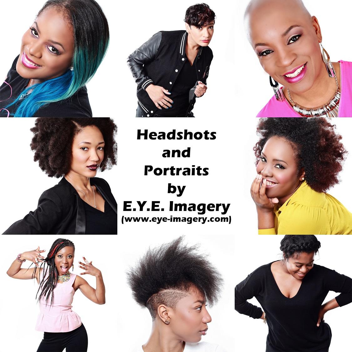 E.Y.E. Imagery Promo