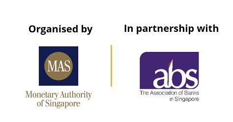 Organised by MAS in partnership with ABS