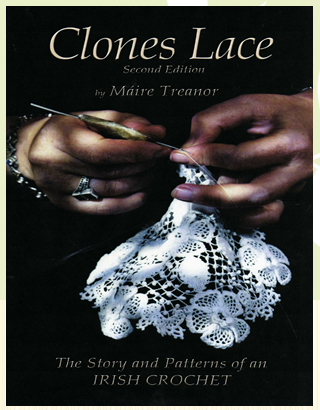 Clones Lace by Maire Treanor