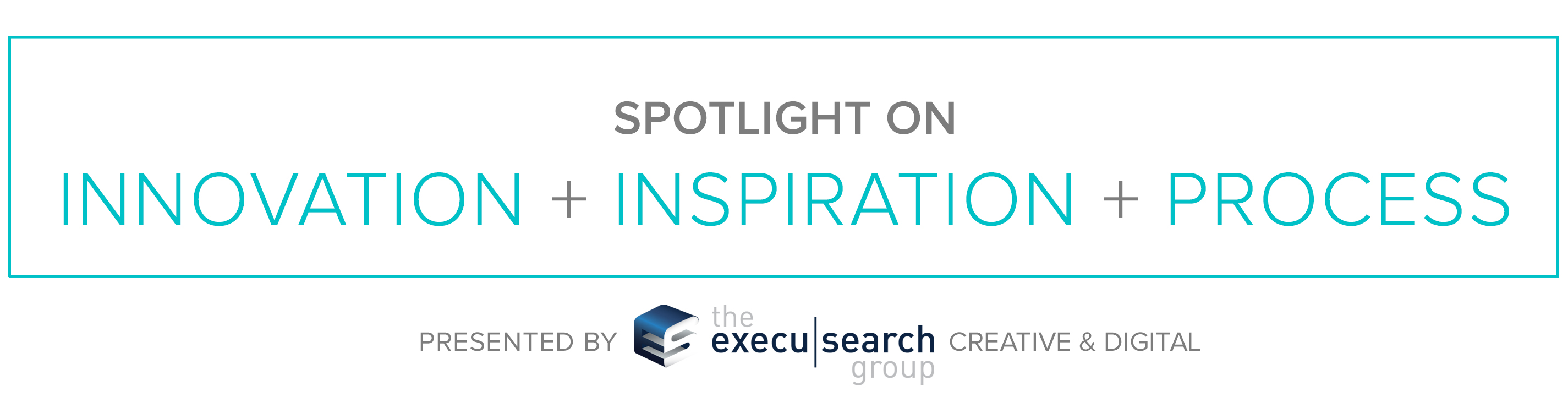 Spotlight Intro Title