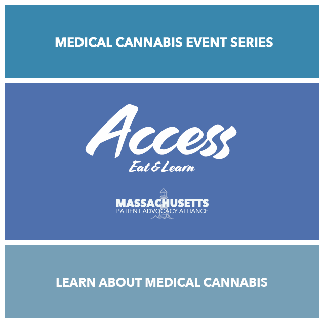 Access Medical Cannabis Event Series