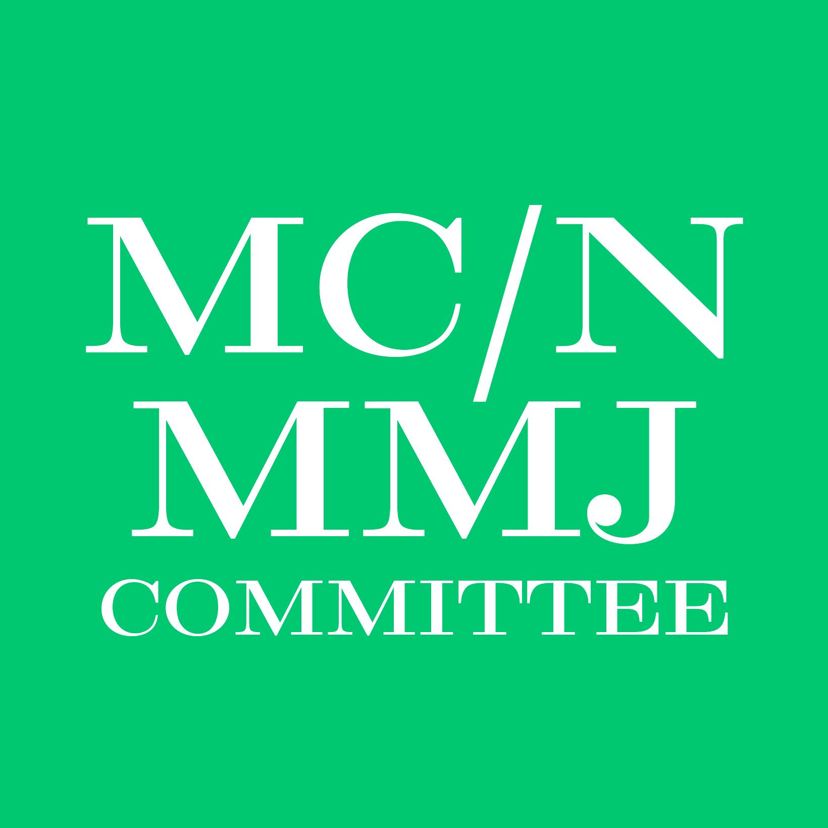 MC/N MMJ Committee Logo