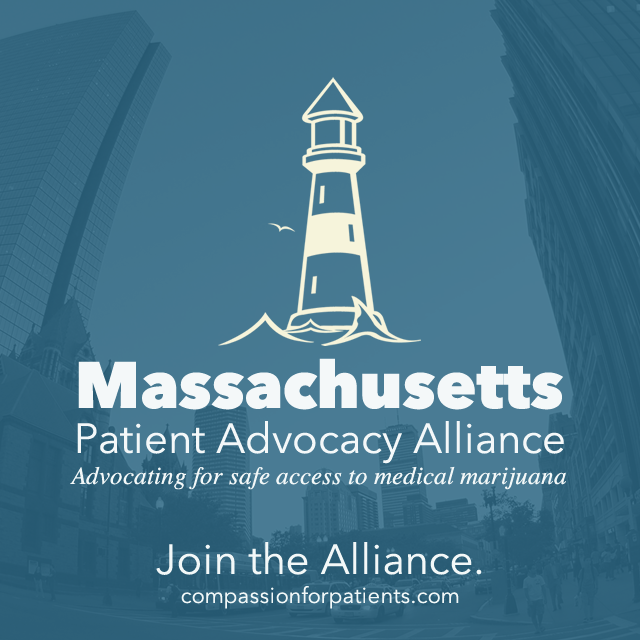 Massachusetts Patient Advocacy Alliance Logo