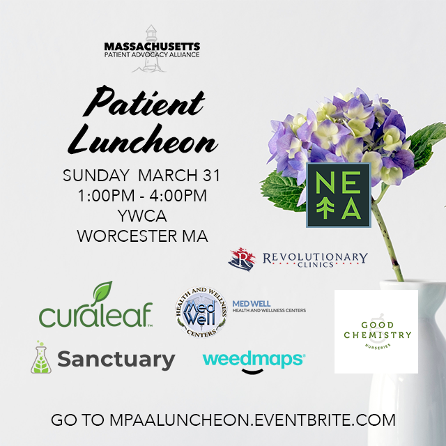 Patient Luncheon