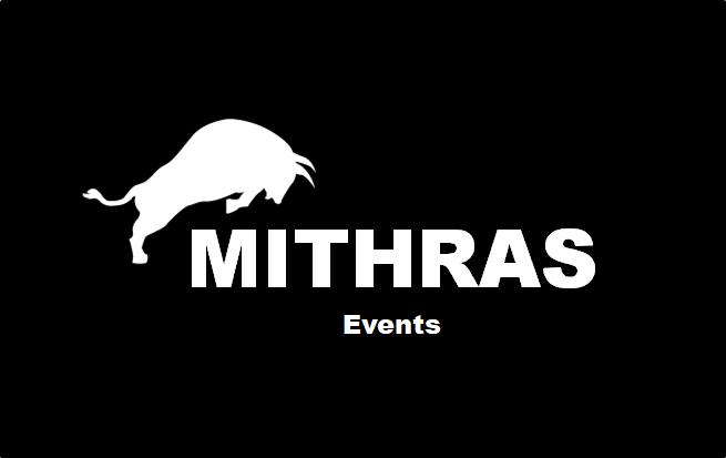 Mithras Events Logo
