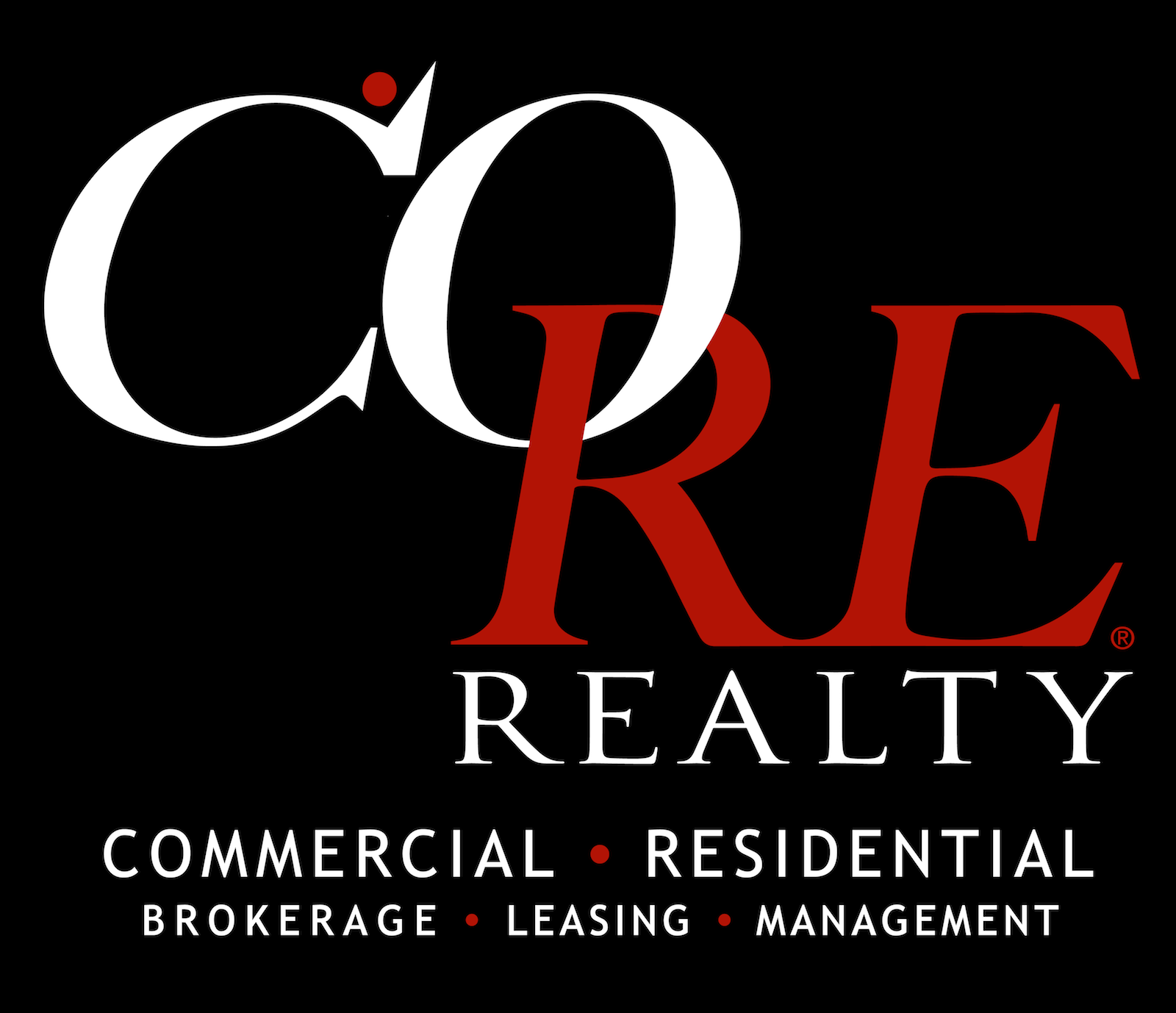 Core Realty Logo