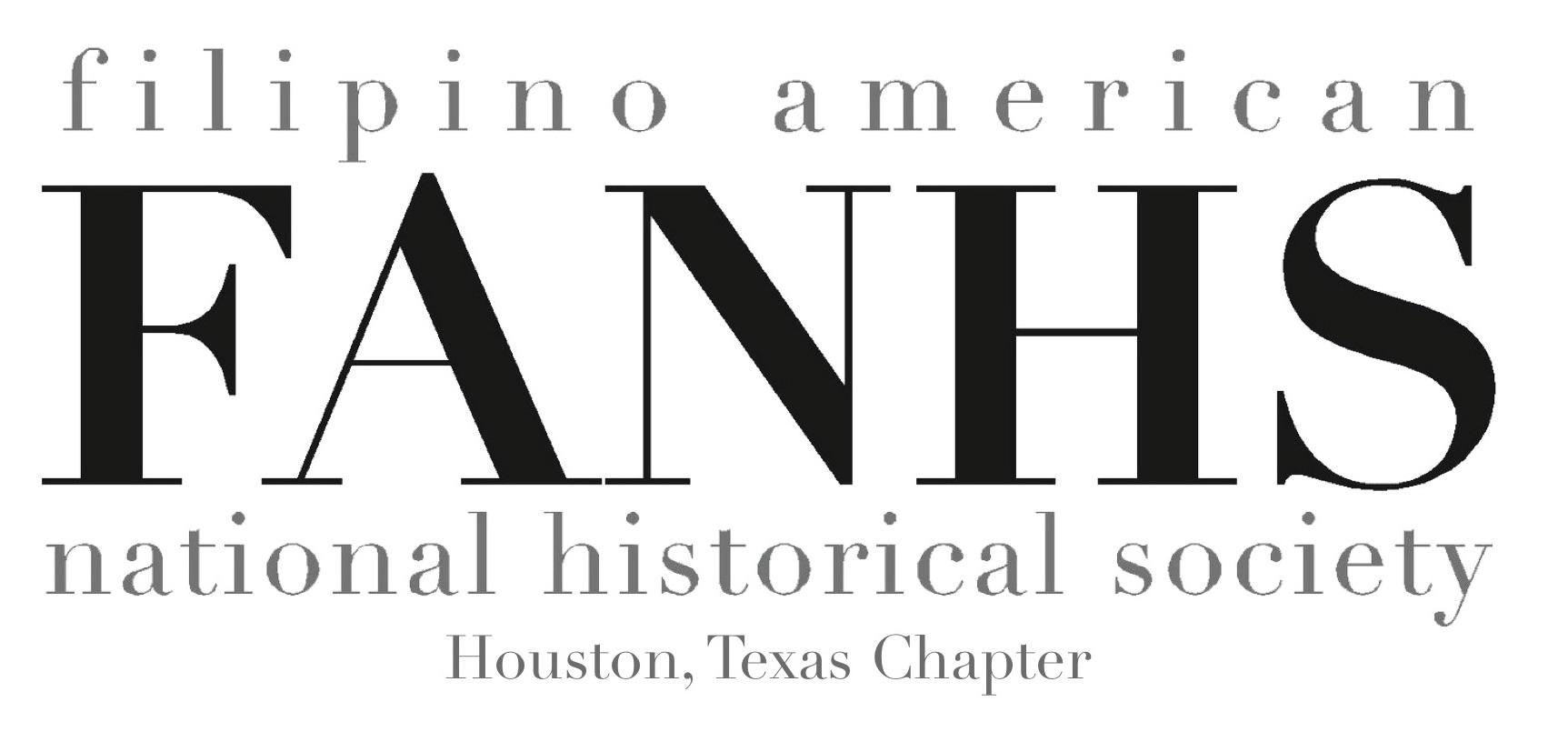 FANHS logo