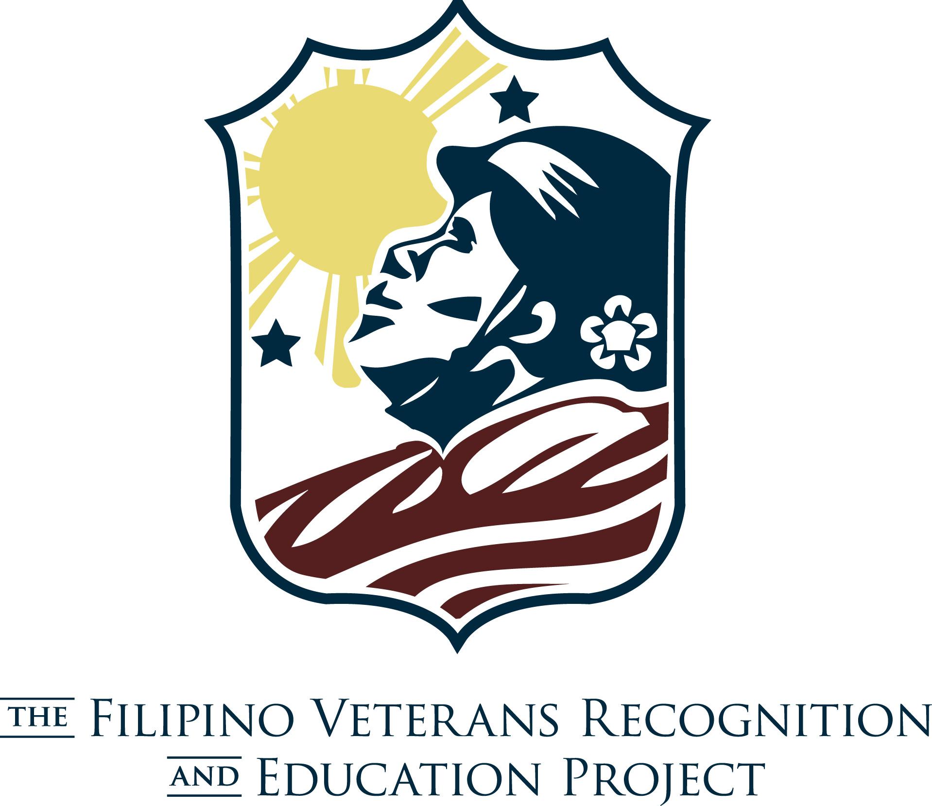 FilVetREP Logo