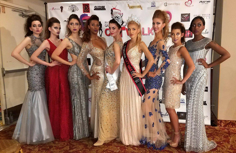 SMGlobal Catwalk - NY FASHION WEEK S/S20 (Season 8) 9 15 19