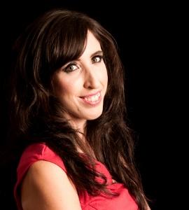 Christina Richardson - Made In Tech Speaker