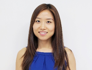 Laurie Wang - Made In Tech Speaker