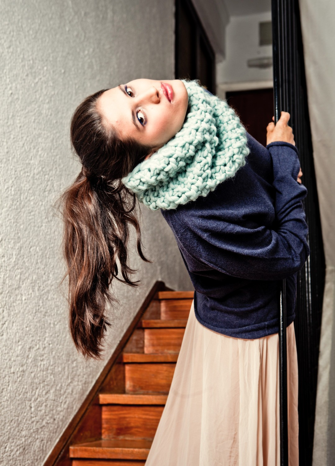 Downtown Snood Model