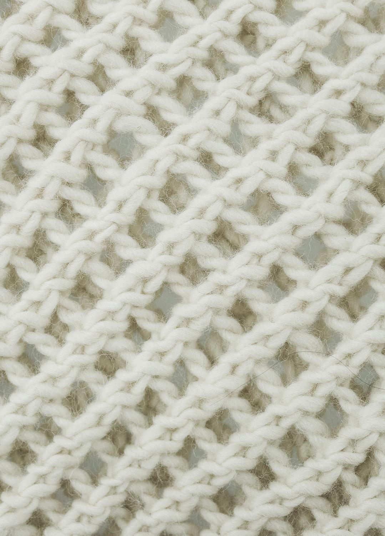 Ranta Scarf stitch