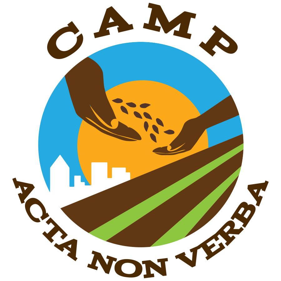 Camp ANV Logo