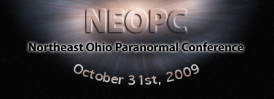 Northeast Ohio Paranormal Conference (NEOPC)