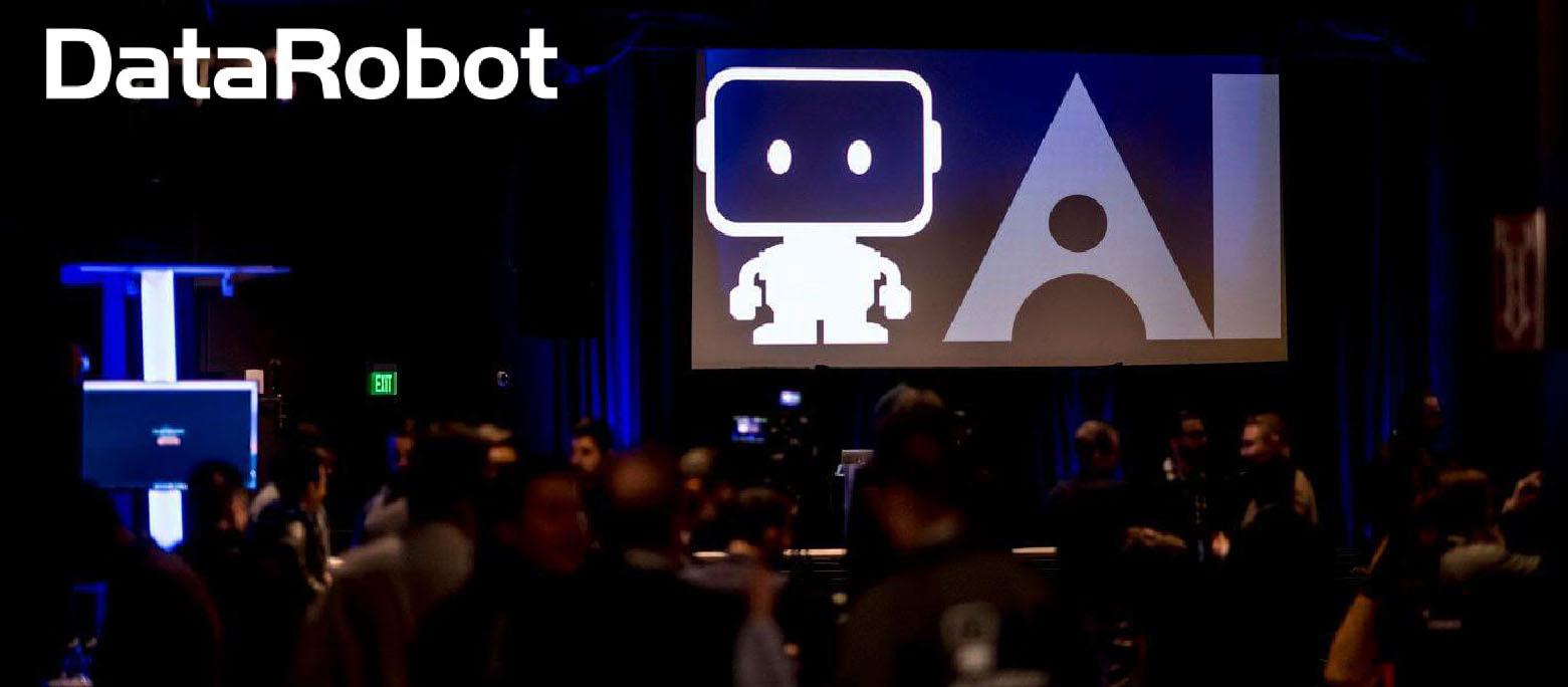 Datarobot In action