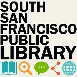 SSF Library Logo