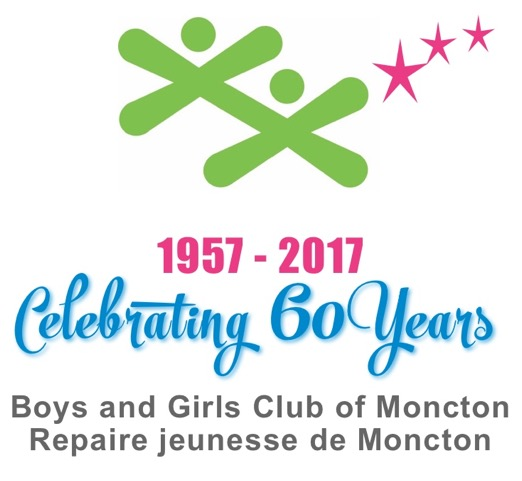 Boys & Girls Club of Moncton's 60th Anniversary