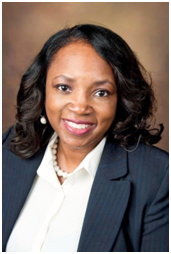 Dr. Deanna Winfield-Gates, ABHP President