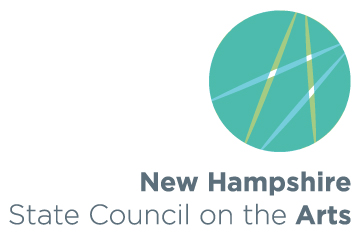 NH State Council on the Arts Logo