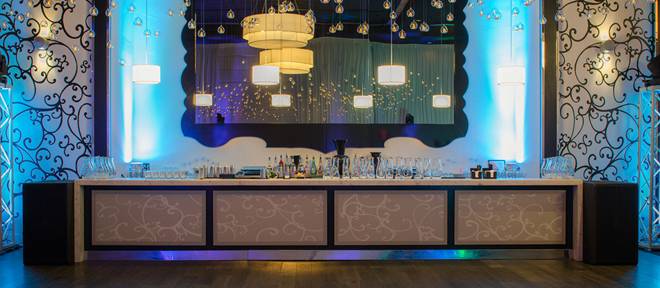 Grand Luxe Bar