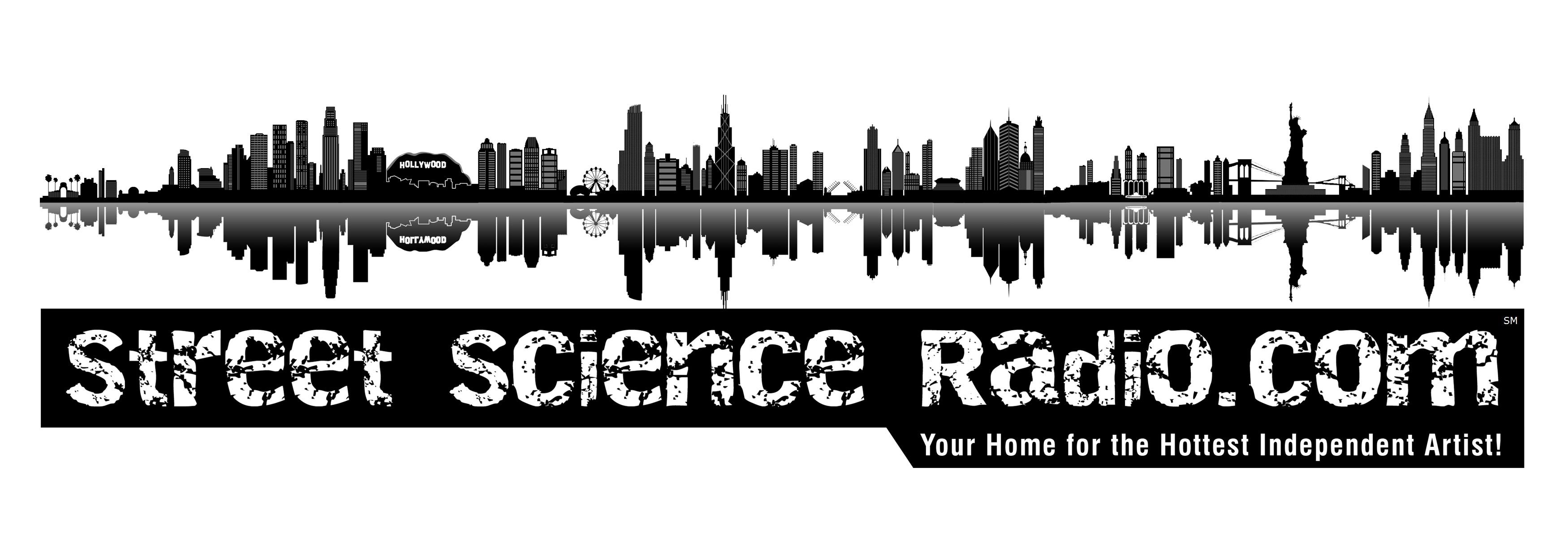 SSR Logo