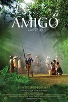 AMIGO Opening Night Movie Premiere and VIP Reception -...