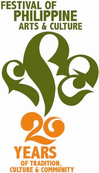 FPAC 20 logo