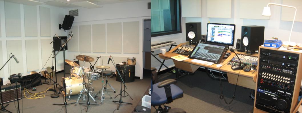 Decibels studios