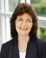 Christine Houghton