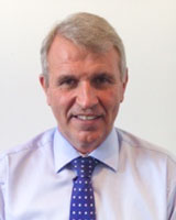 Dr Nick Penney