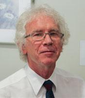 Dr Richard Coleman