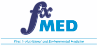 FXMed logo