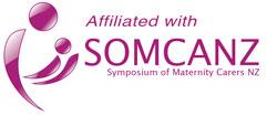 SOMCANZ affiliation logo