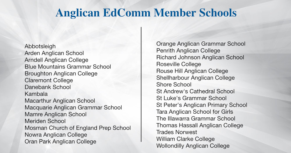 Member School graphic
