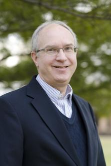 Donald Guthrie