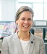 Dr Julie McGonigle