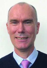 James Pietsch