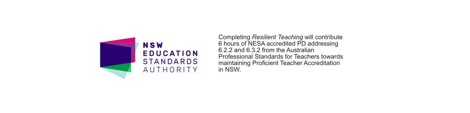 NESA accreditation