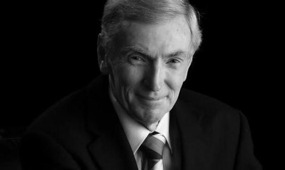 Dr Norman McCulla