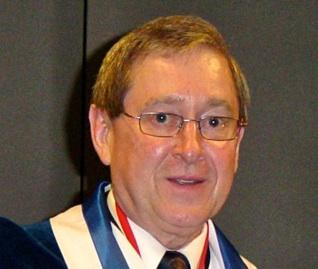 Professor Patrick Duigan